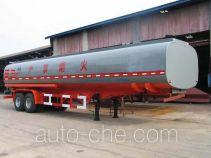 Shengyue SDZ9241GJY fuel tank trailer