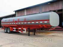 Shengyue SDZ9350GJY fuel tank trailer