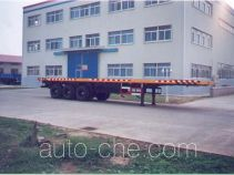 Shengyue SDZ9381TJZ container carrier vehicle