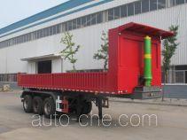 Shengyue SDZ9400TZX dump trailer