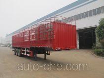 Shengyue SDZ9401CCY stake trailer