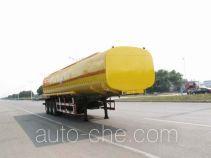 Shengyue SDZ9401GJY fuel tank trailer
