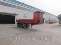Shengyue SDZ9401TZX dump trailer