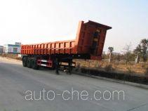 Shengyue SDZ9406TZX dump trailer