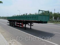 Shengyue SDZ9407TZX dump trailer