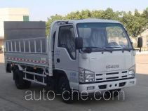 Dongfeng SE5040CTY4 trash containers transport truck