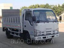 Dongfeng SE5040CTY4 автомобиль для перевозки мусорных контейнеров