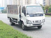 Dongfeng SE5041JHQLJ3 trash containers transport truck