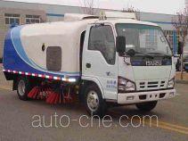 Dongfeng SE5060TSL4 подметально-уборочная машина