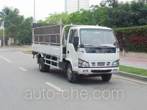 Dongfeng SE5070JHQLJ3 trash containers transport truck