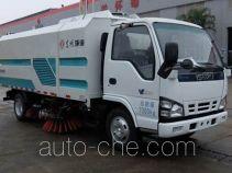 Dongfeng SE5070TSL4 street sweeper truck
