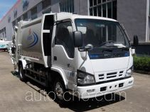 Dongfeng SE5070ZYS5 garbage compactor truck