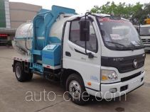 Dongfeng SE5082TCA5 food waste truck