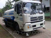 Dongfeng SE5121GSS4 sprinkler machine (water tank truck)