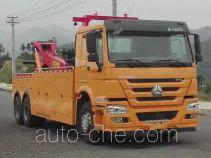 Dongfeng SE5251TQZL5 автоэвакуатор (эвакуатор)