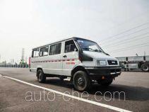 Serva SJS SEV5040TBC control and monitoring vehicle