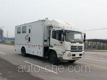 Serva SJS SEV5130TBC control and monitoring vehicle