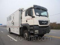 Serva SJS SEV5151TBC control and monitoring vehicle