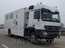 Serva SJS SEV5152TBC control and monitoring vehicle