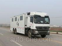 Serva SJS SEV5190TBC control and monitoring vehicle