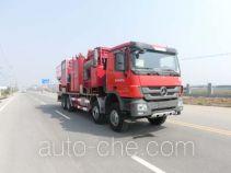 Serva SJS SEV5291THP mixing plant truck