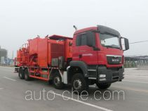 Serva SJS SEV5313TGJ cementing truck