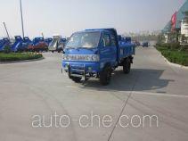 Shifeng SF1415PD low-speed dump truck