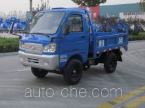 Shifeng SF1710D-1 low-speed dump truck