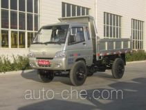 Shifeng SF1710D-3 low-speed dump truck