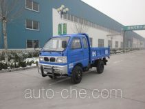 Shifeng SF1710PD-3 low-speed dump truck