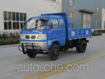 Shifeng SF1710PD-4 low-speed dump truck