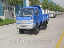 Shifeng SF1710PD12 low-speed dump truck