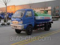 Shifeng SF1720G low-speed tank truck
