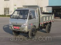 Shifeng SF2010D-3 low-speed dump truck