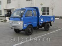 Shifeng SF2010PD-1 low-speed dump truck