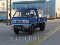 Shifeng SF2010PD-4 low-speed dump truck