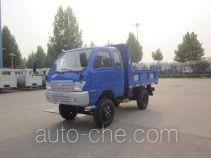 Shifeng SF2010PD-6 low-speed dump truck
