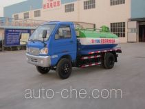 Shifeng SF2020G1 low-speed tank truck