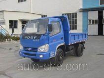 Shifeng SF4015D1 low-speed dump truck
