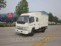 Shifeng SF2815WCS1 low-speed stake truck