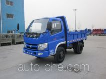 Shifeng SF4015D low-speed dump truck