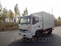 Shifeng SF4015PX low-speed cargo van truck