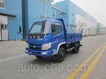 Shifeng SF4020D low-speed dump truck