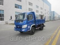 Shifeng SF4020D2 low-speed dump truck
