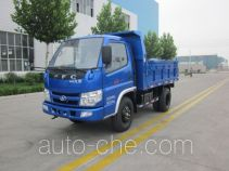 Shifeng SF5820D low-speed dump truck