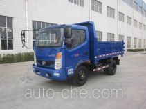 Shifeng low-speed dump truck