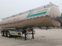 景阳岗牌SFL9400GRHL型润滑油罐式运输半挂车