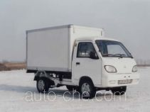 Shenfei SFQ5012XBW insulated box van truck
