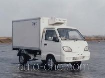 Shenfei SFQ5012XLC refrigerated truck