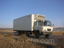 Shenfei SFQ5121XLC refrigerated truck